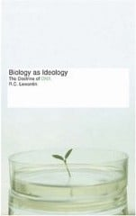 Biology as Ideology