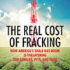 The Real Cost of Fracking book cover