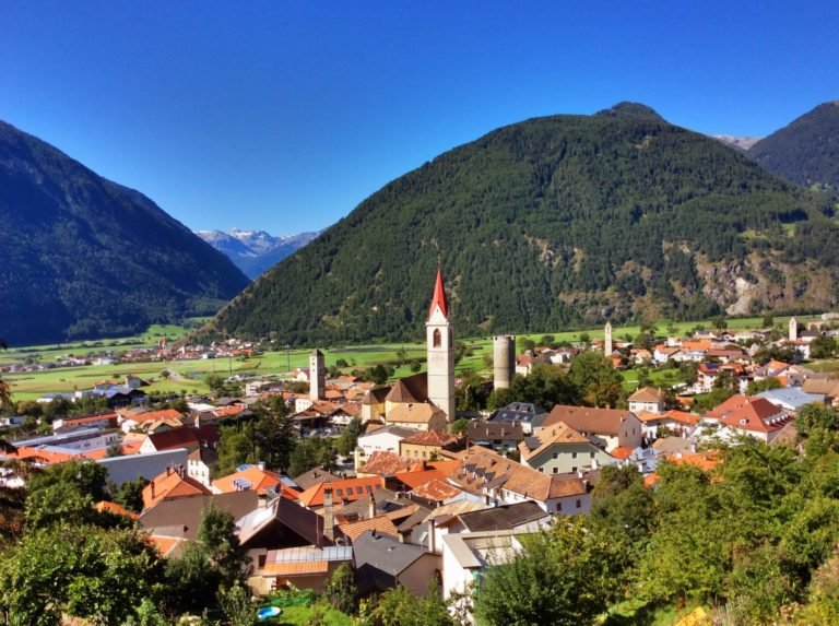 Mals, Tyrol, Italy